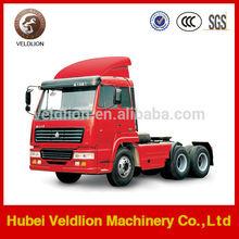 Nueva marca 30-50t 6*4 china hizo camión tractor de camiones para la venta