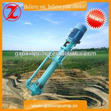 40PV-GXSPR Vertical Submersible Sewage Sump Pump