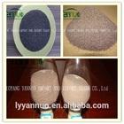 Chinese manufacturer brown aluminum oxide aluminum wheel scrap