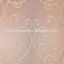 304906-Deep Embossed silky Vinyl Modern PVC Wallpaper,decorative bamboo wallpaper