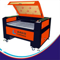 Láser de grabado de vidrio máquinamesa, granito de corte de la máquina para las losas, espárragos de corte de la máquina