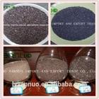 Chinese manufacturer brown aluminum oxide garnet sand blasting