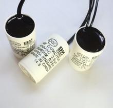 metallized polyester film capacitor cbb61 capacitor 250vac 205j 400v film capacitor
