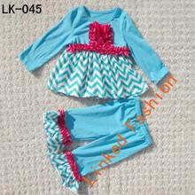 High quality baby girls dress,Royal flower girl's dress