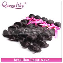 Women weave wholesale top Grade human expression braiding hair