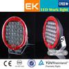EK factory High power Auto SUV ATV LED working light for Auto LED work light LED tractor 96w led work light