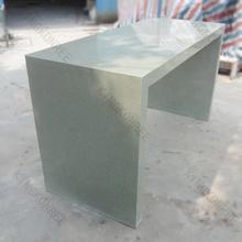 Elegant marble stone counter top for night bar / quartz bar table
