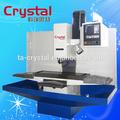 cnc de la máquina de fresado de lubricación xh713b