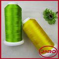 120d / 2 viscosa hilo de bordar de rayón