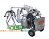 rotary vane vacuum pump cow milk sucking machine