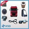 volvo trucks spare parts FE6,F10,F12,B12,FH12,FM12,FH16
