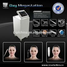 Professional BIO Oxygen SKIN oxygen facial & body beauty equipment OEM/ODM