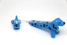 New Promotional Dog Ball pen with Blue Ink 0.7mm,Cartoon Ball pen, Kids Ball pen