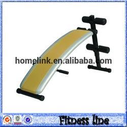 HL-HW1147 ab chair,ab chair fitness equipment,ab roller wheel