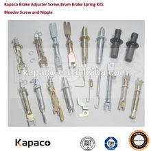 Kapaco BRAKE ADJUSTER /BRAKE CALIPER/BRAKE SHOE REPAIR KIT