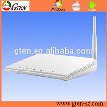 150Mbps soho long range adsl wifi bsnl broadband modem