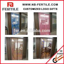 ZZY 207093~207096 decorative door curtains home decor