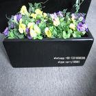 LXY072312 China wholesale high quality garden decoration plant pot fiberglass pot