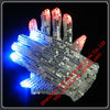 Party Glow Glove/Light Up Glove/LED Glove/Flashing Gloves