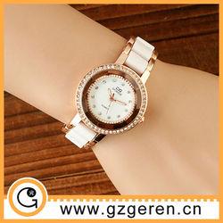 D00154Z Latest Wrist Watch diamond lady watch