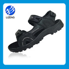 China sandals fashion footwear new design sandal shoe china with high quality
