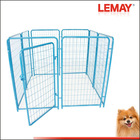 5' x 5' x 4'ft small light pet cage dog carrier in China