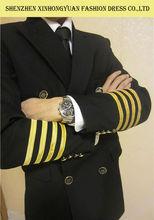 polyester Aircraft Pilot jacket