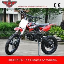 Gas Powered Pit Bike 125cc (DB610)