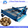 Farm equipment best quality sweet potato digging machine with high quality