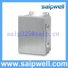 NEMA Electrical Stainless Steel Waterproof Metal Distribution Box