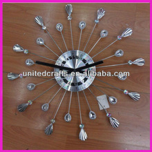 high quality elegant shape wholesale wall clock modern design supply sell good suitable for room