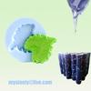 RTV 2 silicone urethane casting rubber