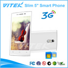 Best 5.0'' Dual Camera Android MTK Smart Phone