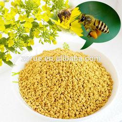 sweet pure rape flowers bee pollen