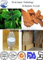 Natural puro extracto de yohimbe yohimbina hcl 98% 8%