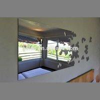 Acrylic mirror sheet wholesale,PMMA mirror strips,plexiglass mirror tile