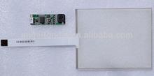lcd module& skd: touch screen