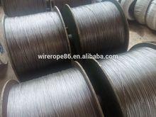 steel strand, steel wire, 1*19 steel wire rope