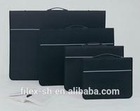 Nylon Artist briefcase A1 A2 A3 A4