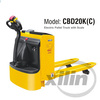 2000kg Electronic Pallet Jack with Weigh Scale