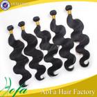 2014 AoFa modern&fashionable hot sale 100 eurasian hair loose wave