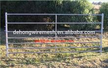 Livestock Fence/Cattle Panels/Goat Panels Manufacturer