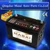 battery 12v 80ah battery