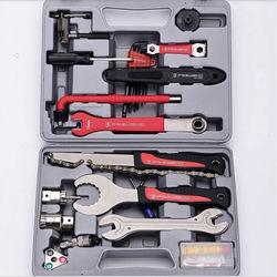 Multifunction bicycle repair tool kit bike repair tool kit for bicycle hot sale