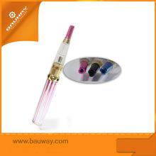 The most popular female ecig sexy ecig GE01 vaporizer pen
