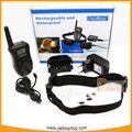 Ce Compass LCD télécommande + choc électrique vibreur système de formation de chien collier