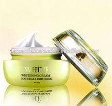 OEM/ODM Skin Care aqua whitening aqua whitening cream