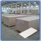 New building construction materials fire retardant ceiling tile