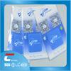 30*30mm sticky mobile phone screen cleaner/custom printing adhesive microfiber screen cleaner