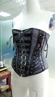 2014 Fashion Corset In Stock Manufacturer bride lingerie/ bridesmaid corset and skirt/ bright colored corsets